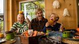 Kom med i køkkenet når vi laver halloween mad og græskar sjov. Alle børn (og voksne) kan være med ✌️