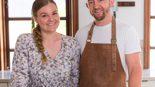 Liv Martine og Mads disker op med inspiration, tips og opskrifter til det salte, det søde, det bløde og det sprøde 🍰🍟🥯